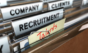 talent acquisition firm