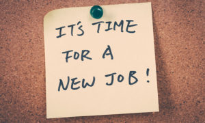 Top 5 Signs to Look for a New Job