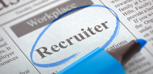 Why Consider a Recruiter?
