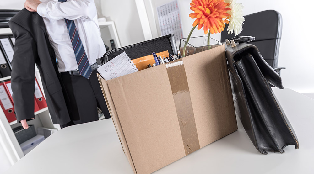 10 Steps to Re-Start Your Career After Being Laid Off!