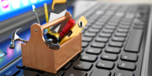 The Job Seeker's Toolbox – Part I